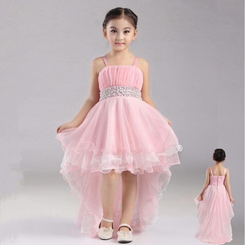 Вечерние платья на девочек 10-12 лет фото