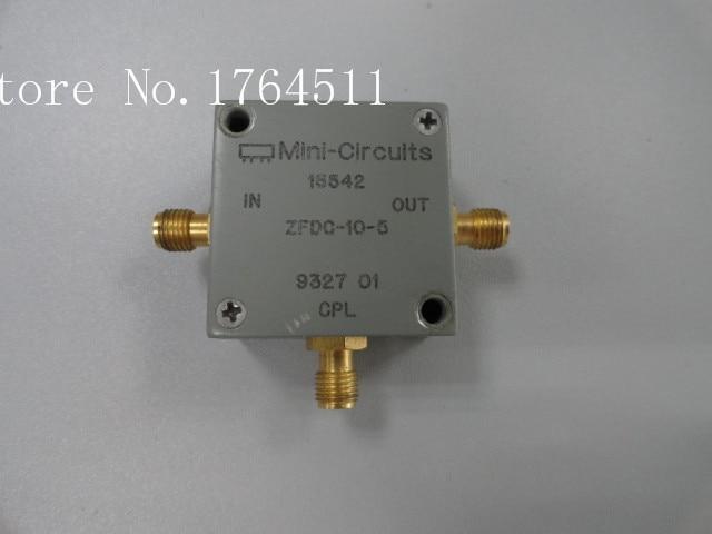 LAN] Mini Circuits ZB6PD 1700 S+ 1500 1700MHZ six SMA power divider