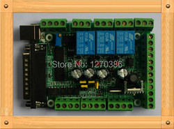 Darmowa dostawa!!! MACH3 płyta interfejsu/CNC 4 osi do 6 osi płyta interfejsu/0-10VPWM prędkość obrotowa wrzeciona