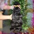 Бразильский Девственные Волосы расслоения 100% 8А Бразильский Объемная Волна Бразильский Человеческих Волос Соткет Бразильские Волосы Девственницы Объемная Волна