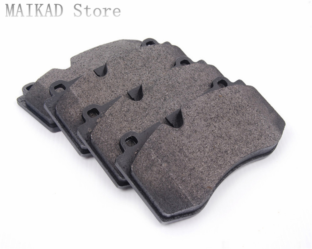 Front Brake Pad Set for Mercedes-Benz W221 S320 S350 S280 S300 S500 S250 S420 S450 S550 S400 S63 A0044208020Front Brake Pad Set for Mercedes-Benz W221 S320 S350 S280 S300 S500 S250 S420 S450 S550 S400 S63 A0044208020