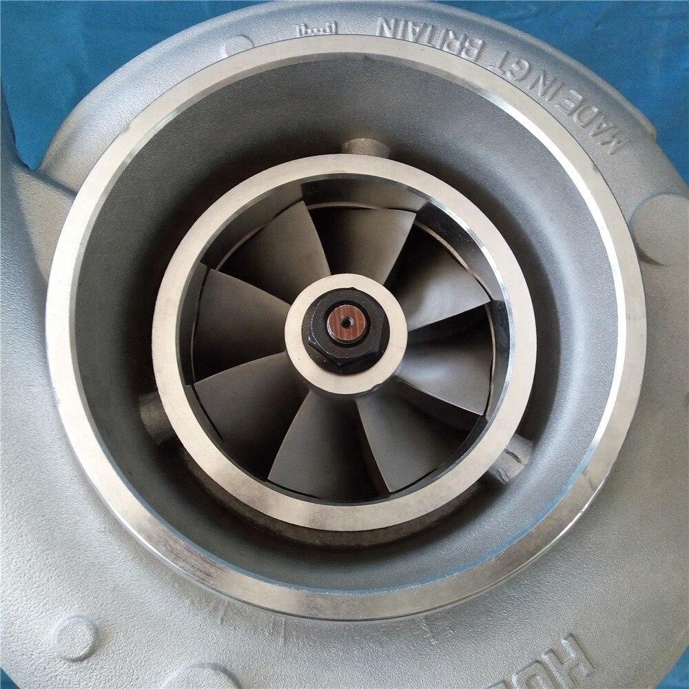 Xinyuchen turbocompresor para verdadero motor cargador turbo rápido K19 Kta19 3594134, 4061405