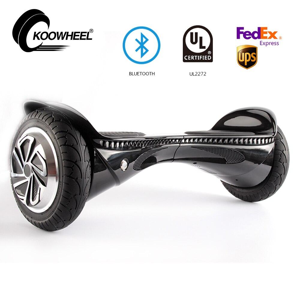 2017 bluetooth hoverboard self balance scooter 8 inch. Black Bedroom Furniture Sets. Home Design Ideas