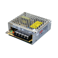 S-25-24V single group output switching power supply, 25W switching power supply цена 2017