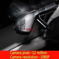 Регистраторы камера видеорегистратор видео регистраторы для Toyota CHR C HR 2018 2019 автомобилей интимные аксессуары