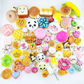 Customized Squishy Bread Slow Rising Toys