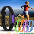 1pc Newest brand women men sports smart watches clocks Bluetooth Smart Bracelet band wristband for Android for iPhone gift H4