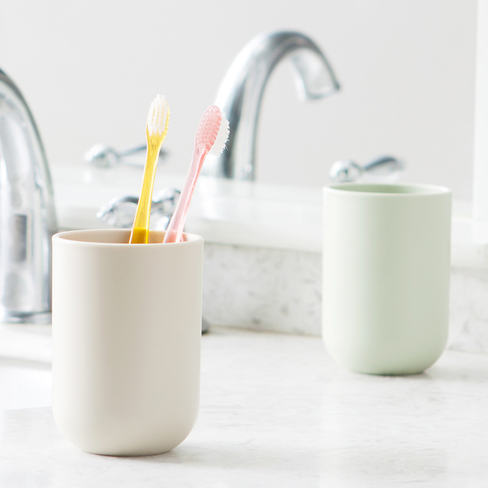 Tooth Glass Tooth Brush Holder Plastic Tooth Mug. Online Get Cheap Manly Bathroom Accessories  Aliexpress com