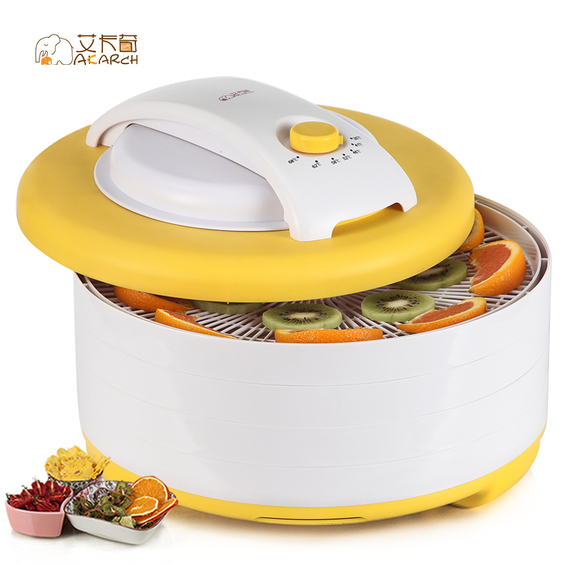 Household fruits vegetables herbs and pet snacks timed mini dehydration air - dried machine 5 floors household fruits vegetables herbs and pet snacks automatic timed mini dehydration air dried machine 4 floors