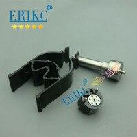 ERIKC 7135 626 Diesel Engine Fuel Injector Kits L274PBD Injector Nozzle 9308 622B Needle Valve for EJBR05301D EJBR06101D
