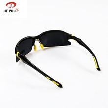 Jiepolly Polarized Fishing Eyewear Cycling Sunglasses For Womens Mens Adult MTB Bike Riding Hiking Golf Running Eyewear