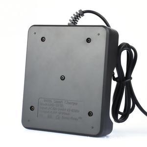 Image 5 - 18650 バッテリー充電 eu 米国のプラグイン用ユニバーサル充電 4.2 3.7v 18650 リチウムイオン電池充電器リチウムイオン吸う充電器