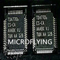 Микрофлинг  1 шт.  TDA7706ES-CA TDA7706ES TDA7706 QFP64 IC
