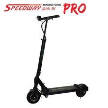 2017 48 В 15.6A Speedway Mini 4 Pro bldc Концентратор сильная власть электрический скутер Speedway мини IV водонепроницаемые скутер