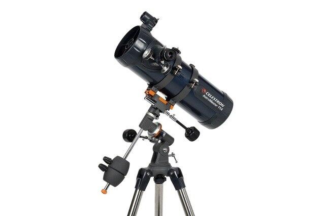 Celestron lcm computerized telescope black lcm newtonian