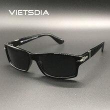 Новые модные мужские поляризованные солнцезащитные очки для вождения Mission Impossible4 Tom Cruise James Bond, солнцезащитные очки Oculos De Sol Masculino