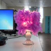 Usb Led Reading Lamp Purple Bedroom Lamps 12V Usb Desk Lamp Study Bedside Lamps Led Table