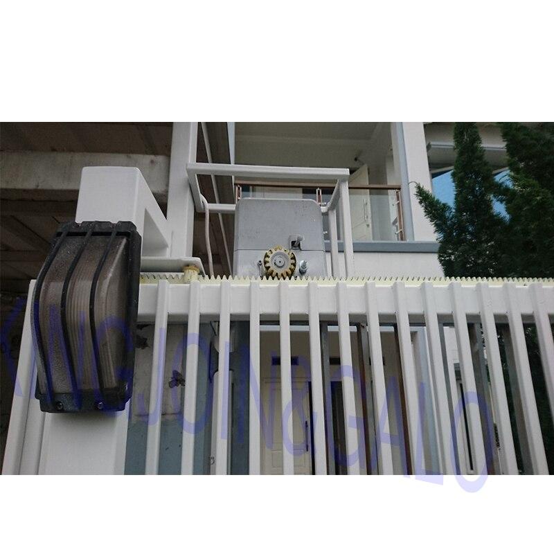 sling gate motor case