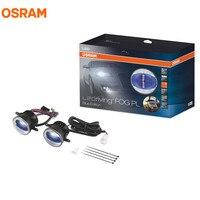 OSRAM LEDriving LEDFOG103 12V OEM ECE Led Fog Lamp Daytime Running Light Kit Set 5 Years