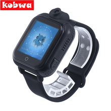 JM13 kid Smart Watch 3g Android GPS LBS WIFI Location Tracker 1.54 Touch Screen SOS Camera WristWatch for iOS Android PK Q50