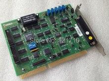 Промышленное оборудование доска adlink ISA NuDAQ   100 КГц 16-канальный S.E. A/D Карты ACL-8112PG REV. B1