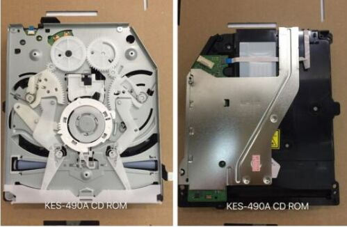 Remise à neuf d'origine pour ps4 kes 490a 490aaa cd rom dvd drive bdp-020 bdp-025