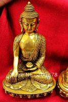 מצב TBC801 נפאל פליז בודהה, 8 inches, הפרוש בודהה, מלאכות יד, Resale וסיטוני, משלוח חינם