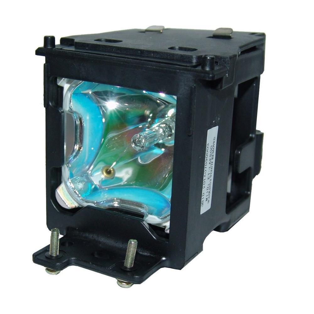 ET-LAE500 Compatibale Projector Lamp Bulb With Housing For PANASONIC PT-L500U PT-AE500