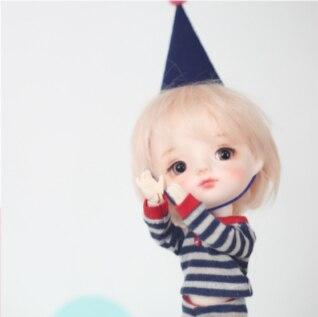 2019 bjd/puppe 1/8 Ming puppe BJD Foodie-in Puppen aus Spielzeug und Hobbys bei  Gruppe 1