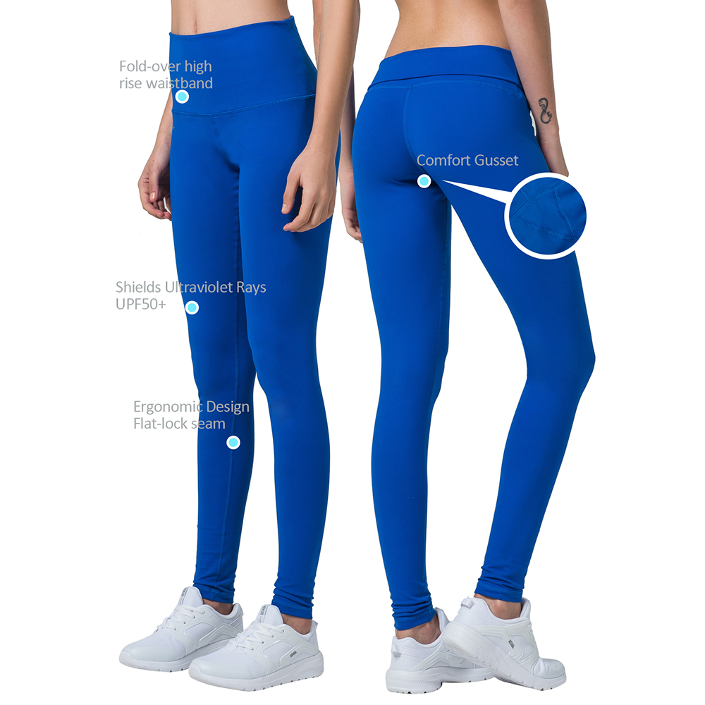 18d5f28ce56aa3 Matymats Yoga Pants Women's High Quality Sports Leggings Anti pilling and  Comfortable Wear Gym Workout Fitness -in Yoga Pants from Sports &  Entertainment on ...