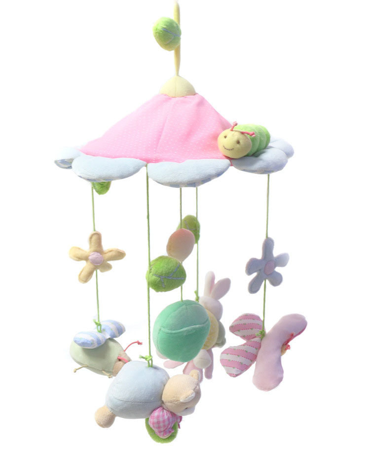 baby bed rattle-5