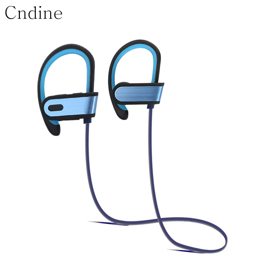 Sport Bluetooth Earphone Running Headset with Microphone Handsfree Stereo Wireless Earphones for iPhone Huawei P8 стоимость