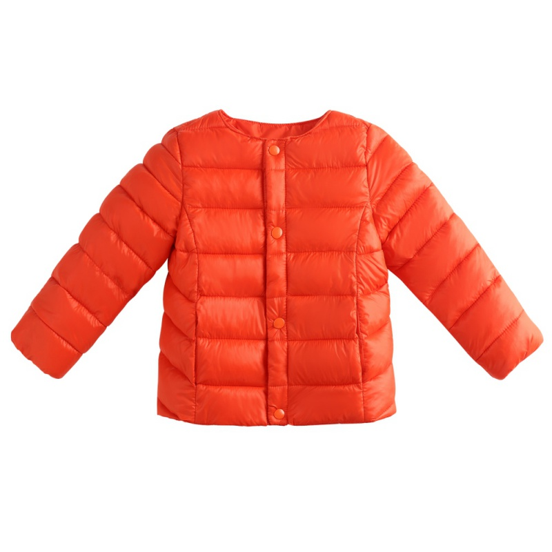 Children Girls Winter Down Jacket Baby Warm Outerwear Coats Girls 1-6 Years Baby Waterproof Kids Long Coat children winter coats jacket baby boys warm outerwear thickening outdoors kids snow proof coat parkas cotton padded clothes