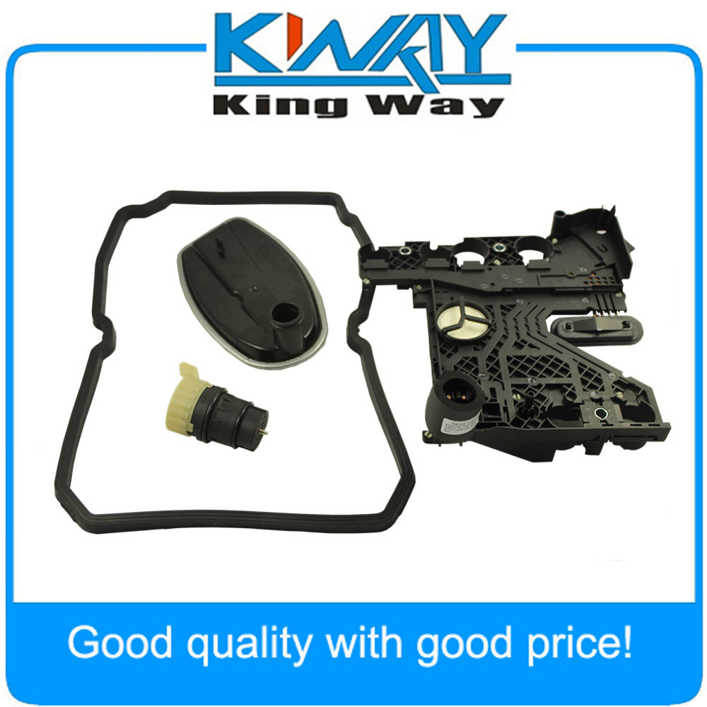 New Transmission Conductor Plate Connector Filter Gasket Kit For Mercedes Sl600 Replacement Wiring Harness 7226 In Car Switches Relays From Automobiles Motorcycles On
