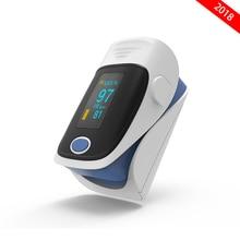 цена на Digital Finger Oximeter OLED pulse oximeter pulsioximetro SPO2 PR Oximetro De Dedo Oximeter saturometro de oxigeno Ossimetro