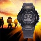 Men Watch Digital Watches Waterproof Date LED Digital Sport watch Analog Mens Military Wrist Watch For boy children #35