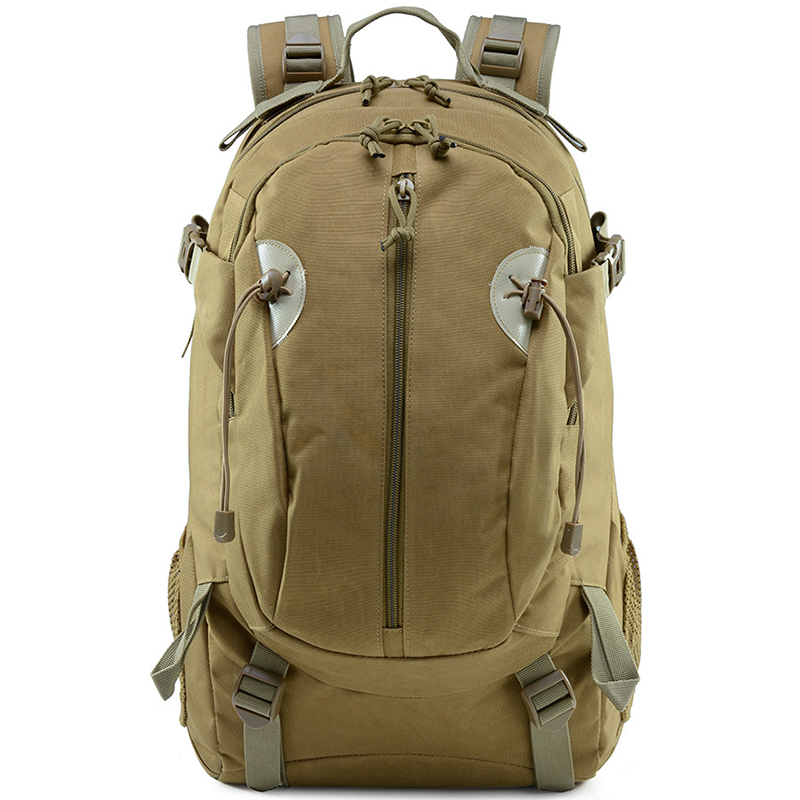 30L Waterproof Tactical Camouflage Sprots Backpack Men Travel Outdoor Military Male Mountaineering Hiking Climbing Camping Bags