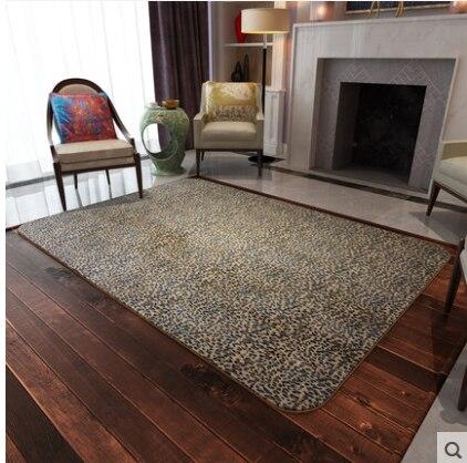 Buy Kingart Big Wedding Living Room Carpet Thick Floor Blanket Yoga Mat Bedroom