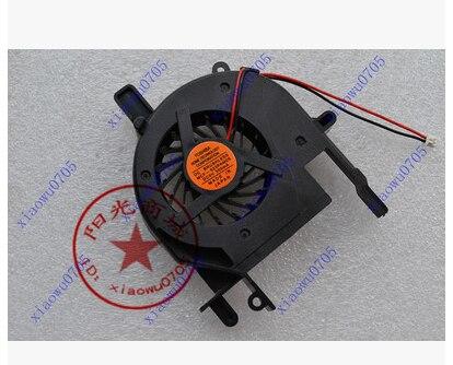 Nuevo ventilador de la CPU del ordenador portátil para Sony SZ series SZ16 SZ25 SZ56 SZ55 SZ65 SZ64 SZ75 MCF-523PAM05