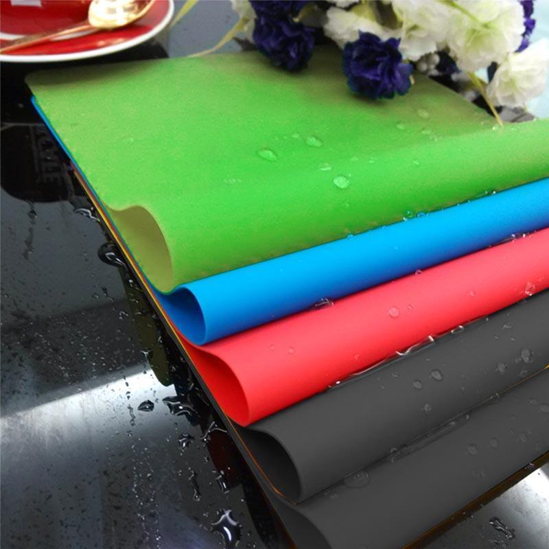 Silikonske podloge za peko silikonske matice za pečico toplotno - Kuhinja, jedilnica in bar