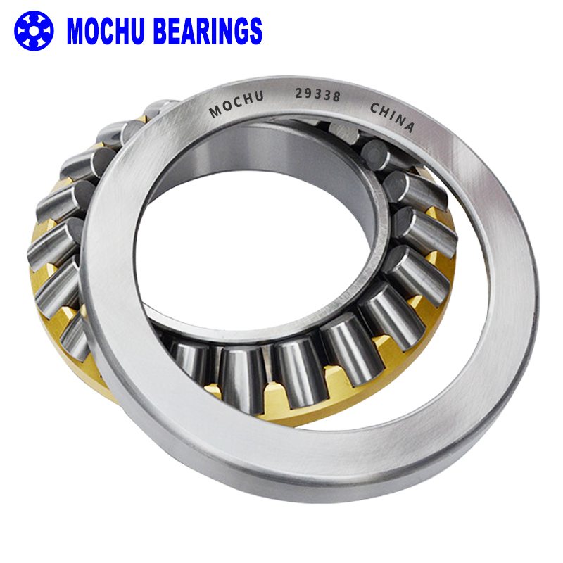 1pcs 29338 190x320x78 9039338 MOCHU Spherical roller thrust bearings Axial spherical roller bearings Straight Bore 1pcs 29238 190x270x48 9039238 mochu spherical roller thrust bearings axial spherical roller bearings straight bore