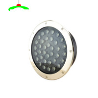 LED Underground Lamp 3W Buried Lamp LED Inground Light AC85 265V DC12V 24V Warm White