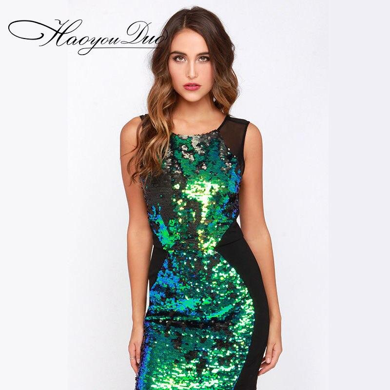 Popular Green Sequin Mini Dress-Buy Cheap Green Sequin Mini Dress ...