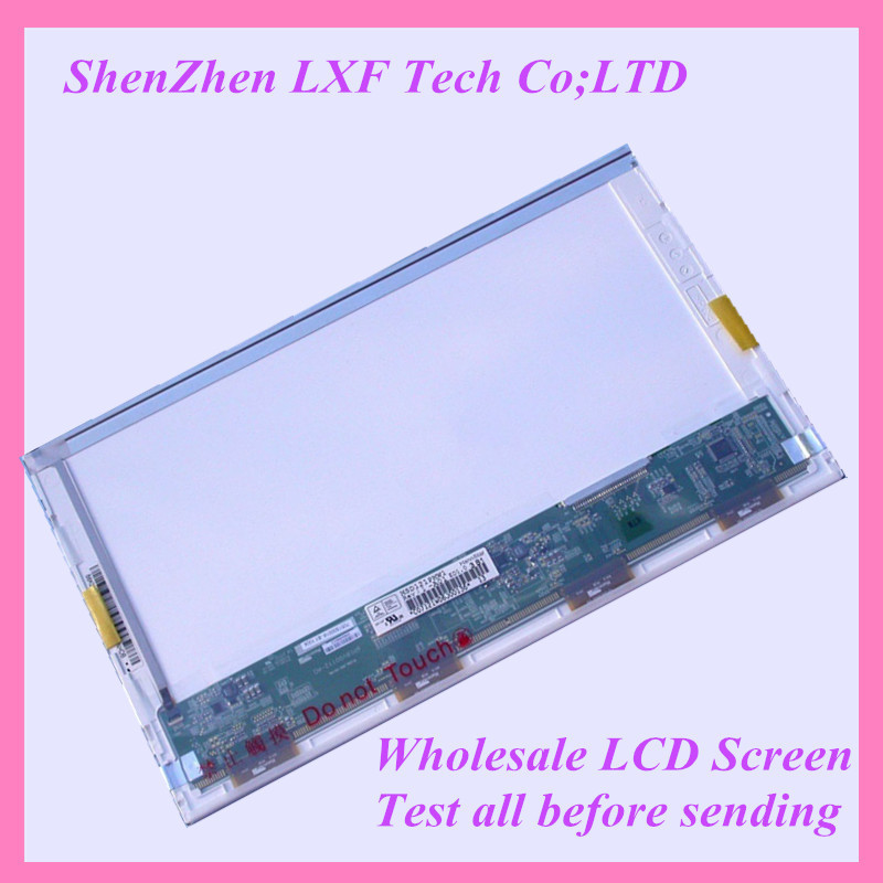 12.1''laptop lcd led screen HSD121PHW1 Laptop display For ASUS UL20A 2420 2430 MSI U210 U210X notebook screen