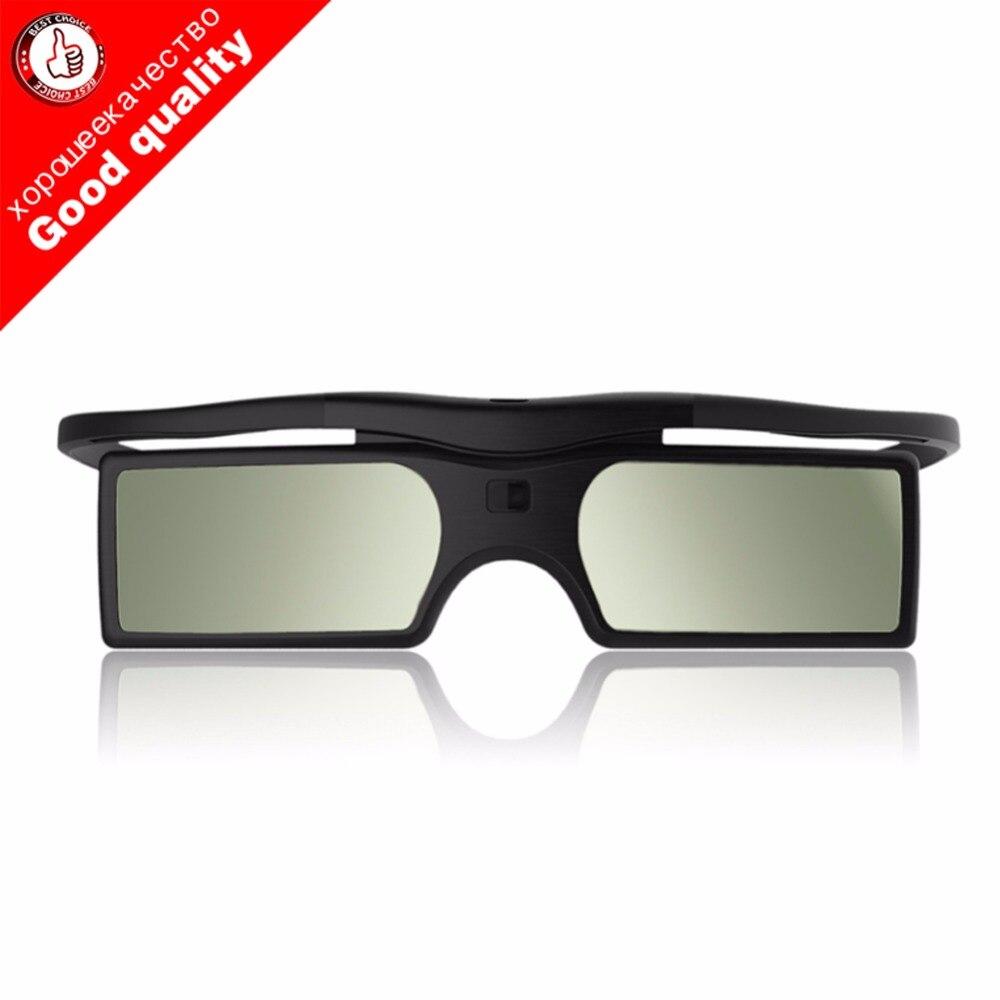 3a01dcc732b8c Caso do bluetooth Óculos 3D Do Obturador Ativo para TV 3D Sony TDG BT500A  Substituir TDG BT400A 55W800B W850B W950A W900A 55X8500B X9000 em Óculos 3D  Óculos ...