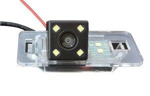 For BMW 3 Series 315 318 320 323 325 E46 E39 E53 X3 X5 X6 Car CCD LED Night Vision Backup Rear View Camera Parking LCD Monitor(China)