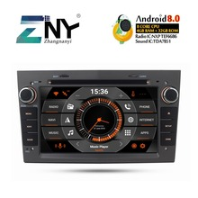 7 «ips дисплей Android 8,0 стерео радио для OPEL Vauxhall Astra Corsa ВИВАРО Антара Zafira, Meriva Vectra gps Навигация DVD плеер