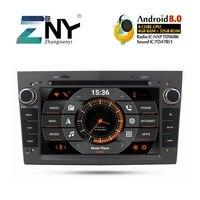 7 IPS Display Android 8.0 Car Stereo Radio For Opel Vauxhall Astra Corsa Vivaro Antara Zafira Meriva Vectra GPS Navi DVD Player