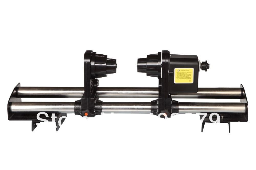 Roland printer paper automatic media Roland 740 take up system for Roland SJ/FJ/SC 54X/64X/74X,VP540V Series printer auto paper auto take up reel system for all roland sj sc fj sp300 540 640 740 vj1000