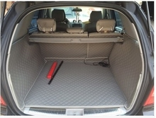 trunk Benz Special durable